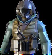 Jäger Elite Squad