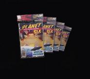 4 MUTE Protocol Alpha Packs