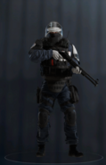 Doc SG-CQB