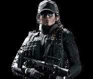 Ash - Profile