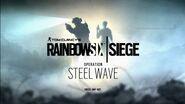 Steel Wave Menu