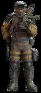 Maverick - Hotshot Welder in-game