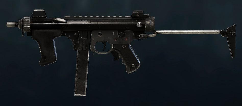 M12/Siege