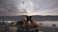 AK74 Iron Sight