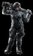 Kali - Masterframe Prototype I