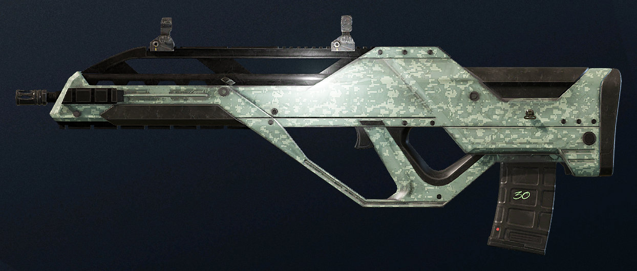 Spear .308
