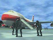 747 Rogue Spear Alpha