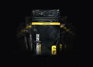 25 Alpha Packs