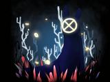 Echo World: The Martyr