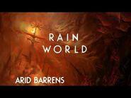 Rain World - Arid Barrens Trailer