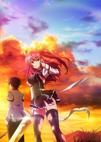 Rakudai Kishi No Eiyuutan Wiki Fandom The promised neverland season 2 release date! rakudai kishi no eiyuutan wiki fandom
