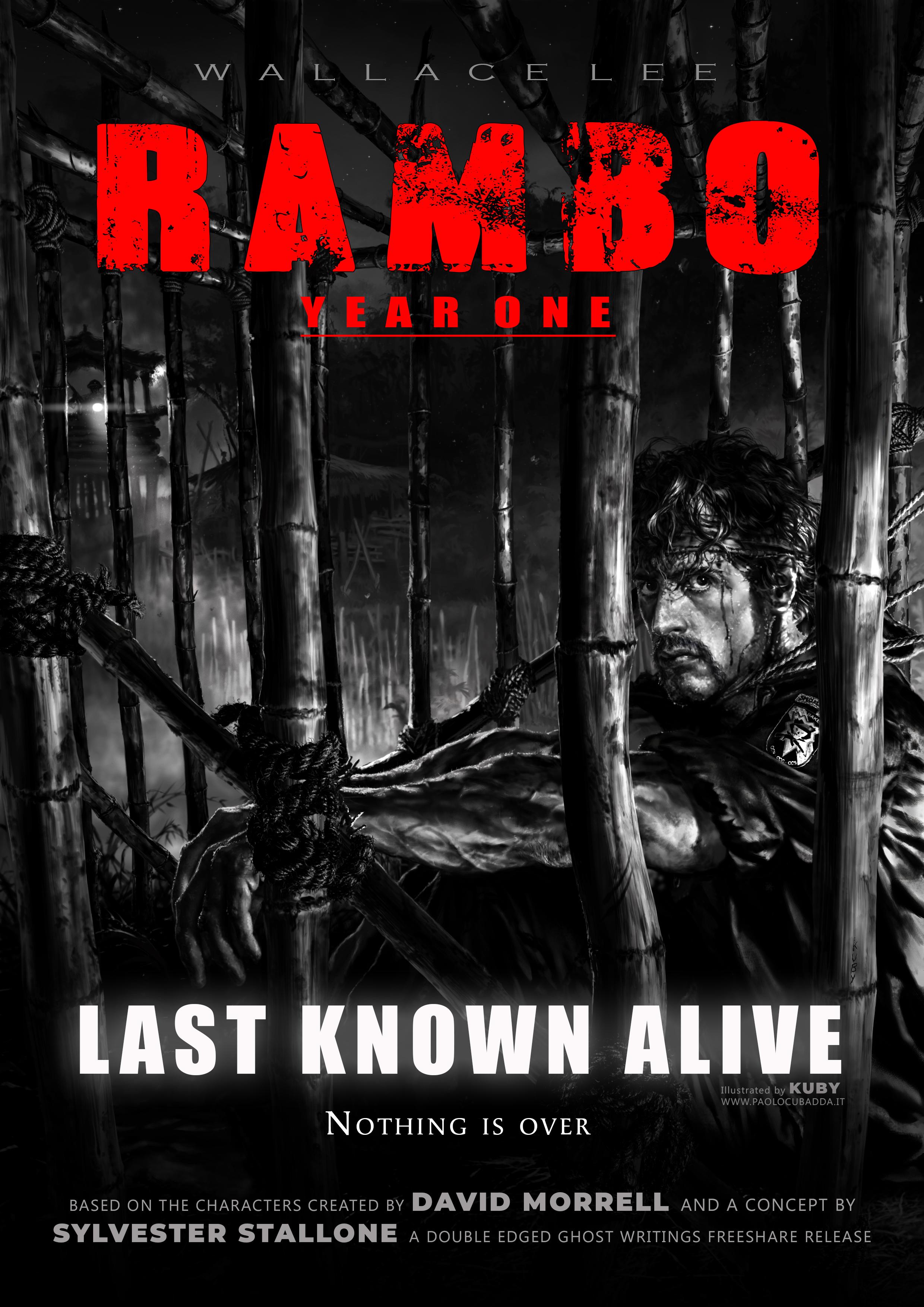 Rambo: Year One