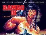 Rambo III Soundtrack
