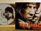Rambo IV Soundtrack