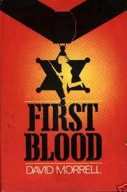 First Blood (novel)
