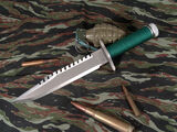 First Blood Survival Knife