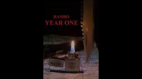 RAMBO YEAR ONE the whole saga teaser