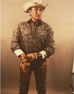 John Rambo (Last Blood - Horse Ride)