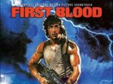 First Blood Soundtrack