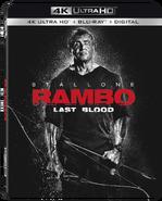 RamboLastBlood 4K 3D