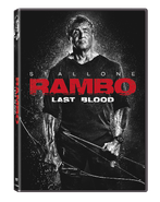 RamboLastBlood DVD 3D