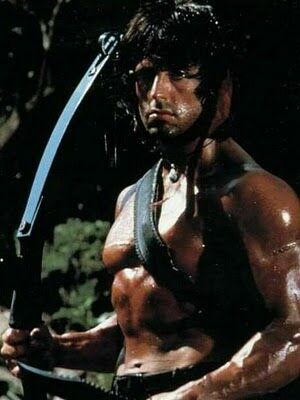 Rambo First Blood Part Ii Trivia Rambo Wiki Fandom