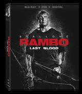 RamboLastBlood BD 3D