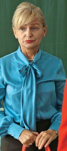 Kazimiera Solejuk