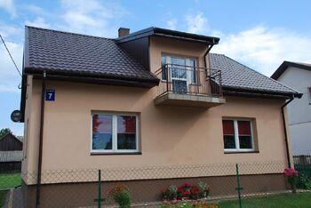 Stary dom Więcławskich