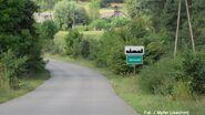 Droga dojazdowa do jeruzala