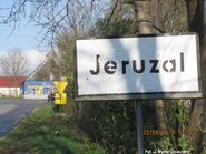 Wjazd do jeruzala