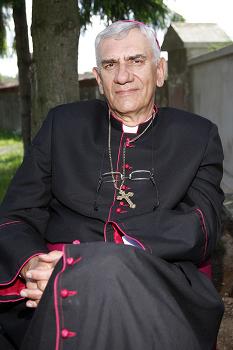 Biskup Wacław Sądecki