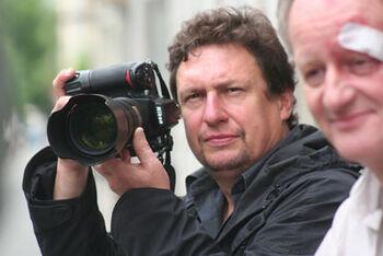 Krzysztof Wellman