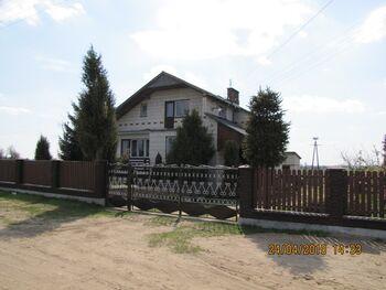 Dom Wioletki i Staśka