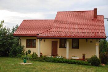 Nowy dom Witebskiego