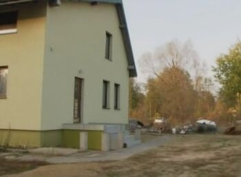 Dom Myćków