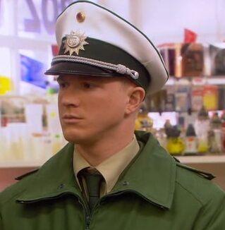 Werner Kluge