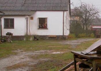 Dom Wargaczów