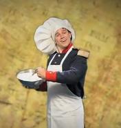 Napoleon Chef