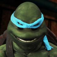 Leonardo the Turtle k