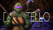 Donatello ERB Intro