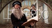 Da Vinci title