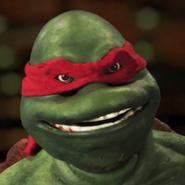 Raphael k