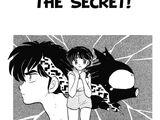 Akane Guesses the Secret!