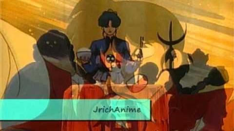 Ranma - Movie OST 1 - 03 - Raichi To Jasumin