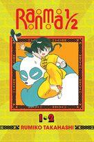 Ranma ½ Volume 1 New Edition.jpg