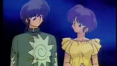The Ballad of Ranma & Akane
