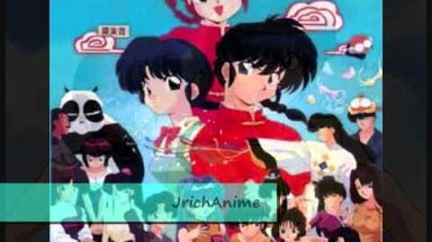 Ranma 1 2 - OVA Soundtrack - 17 Phoenix's Birth