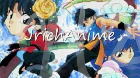 Ranma - Movie OST 1 - 07 - Nekonron e no Tabiji