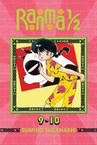 Ranma ½ Volume 5 New Edition.jpg